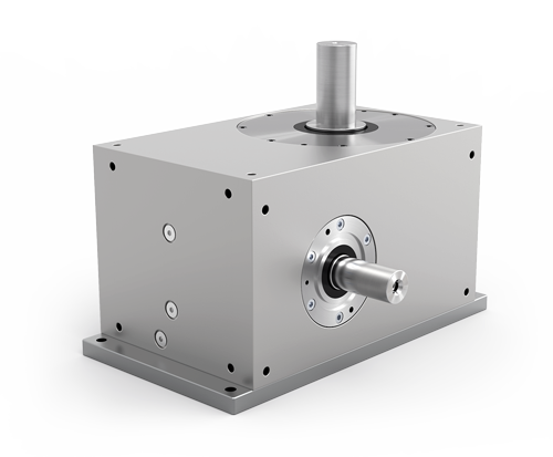 IGA SERIES - Roller gear indexers